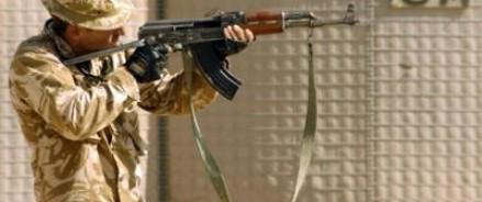 Командование спецназа США мечтает об отечественных автоматах «Калашникова»