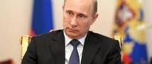 Владимир Путин: только стратегический баланс сил сможет сохранить мир на континенте