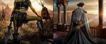 Киноверсия Варкрафта обошла «Принца Персии» (видео)