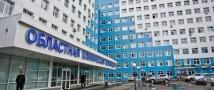 В Тюмени разбился ребенок, вывалившись из больничного окна