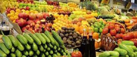 Жители России доверяют сельхозпродукции из Азербайджана