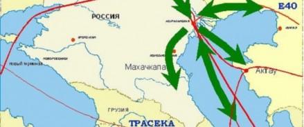 Россия и Азербайджан активно наращивают сотрудничество в политике и экономике