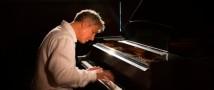 Всемирно известный музыкант Крис Сфирис приедет в Россию