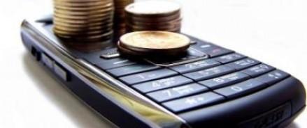 Для должников мобильная связь отменяется