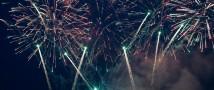 Пиротехники из Страны Огней показали класс на Международном фестивале фейерверков.
