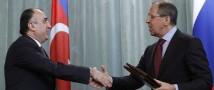 Москва и Баку наращивают сотрудничество во всех сферах