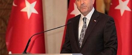 Глава МИД Турции Чавушоглу отметил особую поддержку Турции Россией во время мятежа