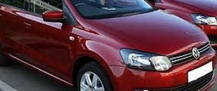 Российская дочка Volkswagen планирует поставлять автомобили в Мексику