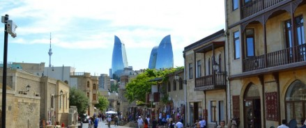 Российские туристы не променяют Азербайджан на Турцию