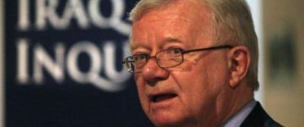 Лондон публикует доклад по результатам расследования войны в Ираке