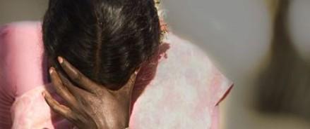 Индийская активистка прекратила пятнадцатилетнюю голодовку
