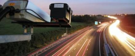 Ловить нарушителей дорожного движения помогут ЦОДД и его камеры