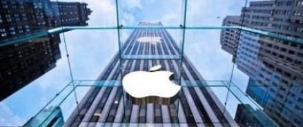 Ремонт техники Apple будет возможно полностью осуществлять в России