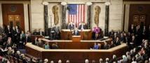 С действиями российских военных разберутся в Конгрессе США