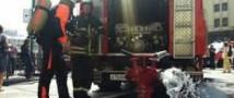 Пожар на станции метро «Выхино» потушен, поезда идут по графику