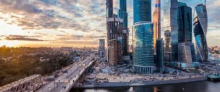 Мэрия Москвы переедет в «Око»