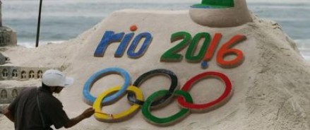Труп на олимпийской площадке – повод для новых сомнений