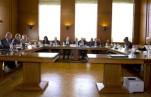 Консультации в Женева в рамках Россия-США-ООН