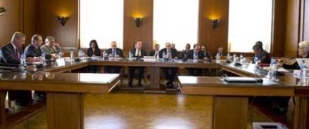 Консультации в Женеве — Россия-США-ООН