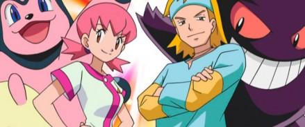 Pokemon RUN: фитнес-преимущества популярной игры Pokemon GO!