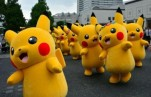 Чемпион Pokemon Go появился в Санкт-Петербурге