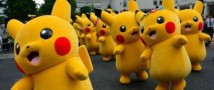 Чемпион Pokemon Go появился в Санкт-Петербурге