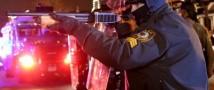 Беспорядки в Нью-Йорке, Далласе и Вашингтоне. Убито четверо полицейских