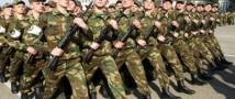 У молодежи изменилось отношение к армии, 70% приходят в военкоматы самостоятельно