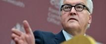 Не стоит запугивать Россию, — считает Штайнмайер, и с ним согласны 64% населения Германии