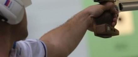На Кубке мира по стрельбе в Баку золотую медаль получил спортсмен из России