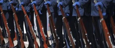 В Турции произошла попытка военного переворота