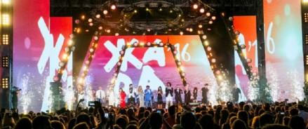 Баку радует россиян масштабными мероприятиями