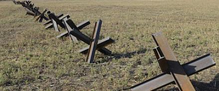Ежи Второй Мировой уберегут Украину от Крыма