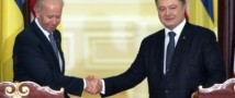 Со слов Байдена стало известно, почем независимая Украина продавала Америке своих чиновников