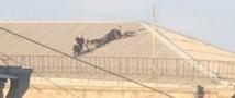 Закончилась антитеррористическая операция в Ереване
