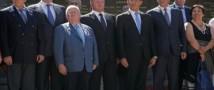 Подходит к концу визит французской делегации в Крым