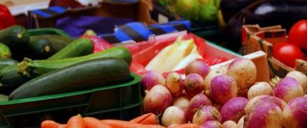 Баку и Москва за сотрудничество в сельском хозяйстве