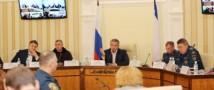 Крым выслушал претензии Украины и теперь готовит свое заявление в международный суд за грабеж