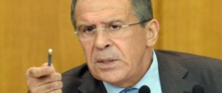 Все, причастные к гибели людей в складском помещении московского предприятия, будут наказаны в соответствии с законом, — заверил Лавров