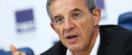 Фрацузский депутат Тьерри Мариани был неприятно задет глупостью украинских журналистов