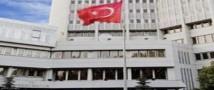 Накануне встречи Путина и Эрдогана состоялись переговоры представителей МИД двух стран