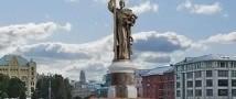 Украина пытается запретить возведение монумента князю Владимиру в Москве
