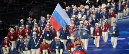 Отстранение паралимпийцев от участия в Играх в Бразилии – «бесчеловечная акция»