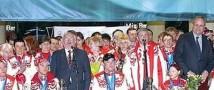 Президент заверил, что для паралимпийцев проведут отдельные соревнования в России