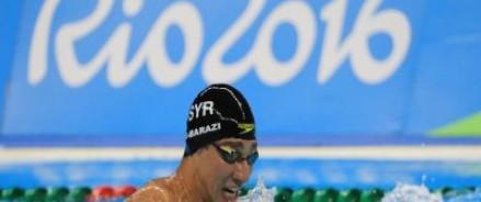 Спортсмен из Сирии выразил благодарность России за ту помощь, которую она оказывает его родине