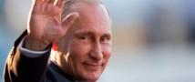 Американский кинорежиссёр собирает материал для фильма о российском президенте