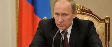 Сотрудничество с Азербайджаном и Ираном и дальше будет развиваться,- сказал Путин журналистам «АзерТадж»