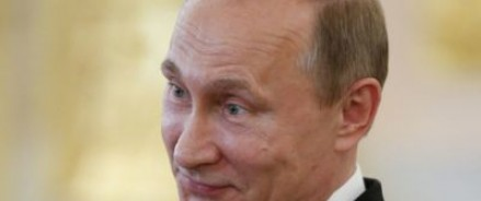 Малыш в таджикской семье будет носить имя Путин