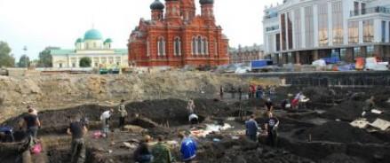 Археологи сделали сенсационное открытие, обнаружив новую волну заселения Тульского региона