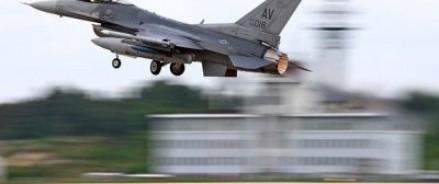 Польские ВВС обнаружили у себя в небе российский легкомоторный самолет